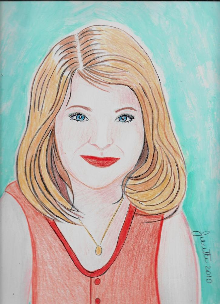 LeAnn Rimes by Jeanette